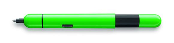 LAMY pico neongreen ボールペン