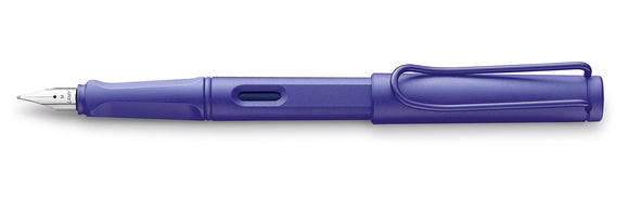 LAMY safari candy violet 万年筆