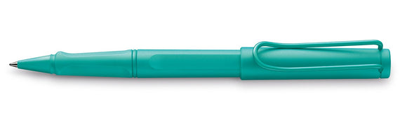 LAMY safari candy aquamarine  ローラーボール