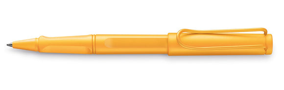 LAMY safari candy mango ローラーボール