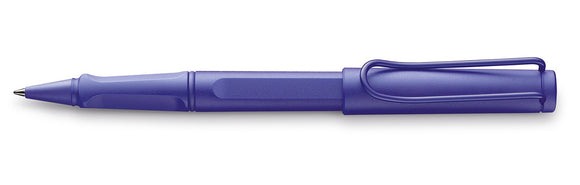 LAMY safari candy violet ローラーボール