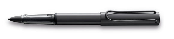 LAMY AL-star black EMR