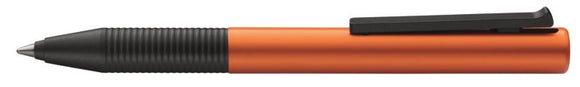 LAMY tipo copperorange ローラーボール