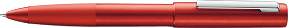 LAMY aion red ローラーボール