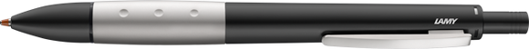 LAMY 4pen black