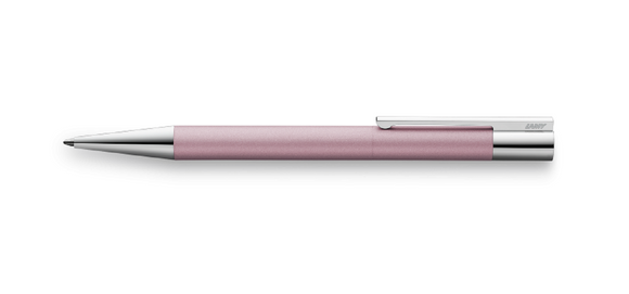 LAMY scala rose ボールペン