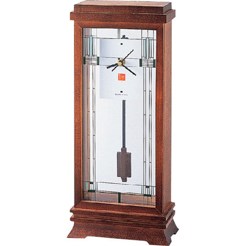 Frank Lloyd Wright Willits House Mantel Clock