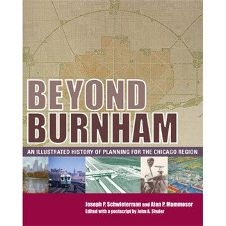 Beyond Burnham - Paperback Book