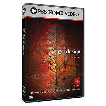 Design | e2 - Season 2 DVD