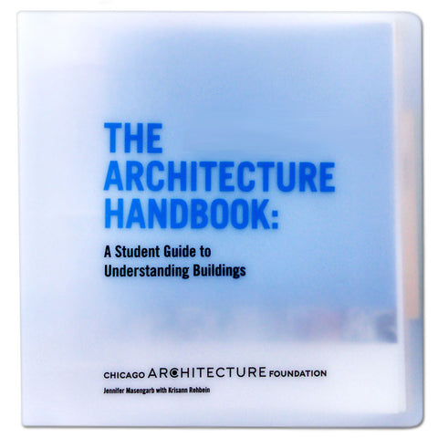 The Architecture Handbook (Teacher Edition)