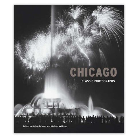 Chicago: Classic Photographs - Hardcover Book