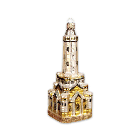 Chicago Water Tower Ornament
