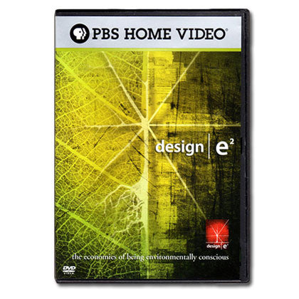 Design | e2 - Season 1 DVD