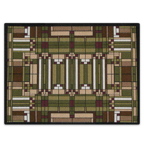 Frank Lloyd Wright Oak Park Skylight Placemat