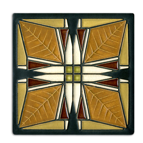 Frank Lloyd Wright Frank Thomas House Motawi Tile