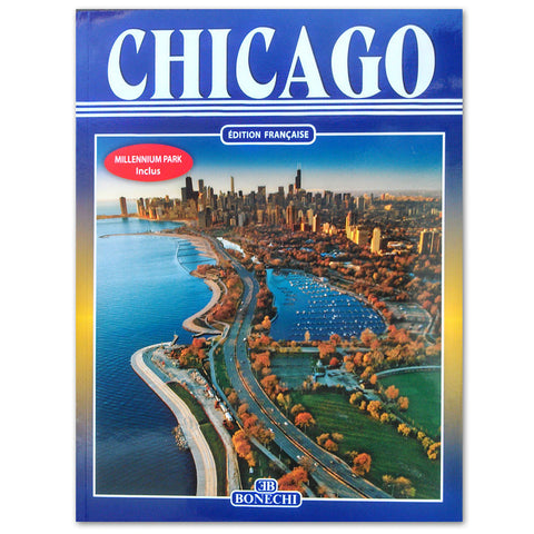 Chicago Bonechi Guides - French