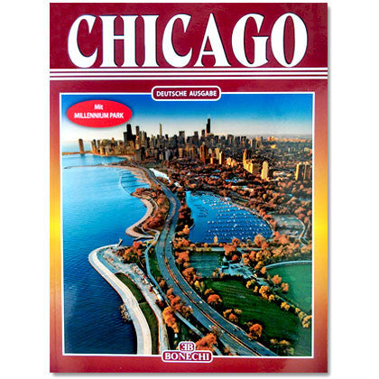 Chicago Bonechi Guides - German