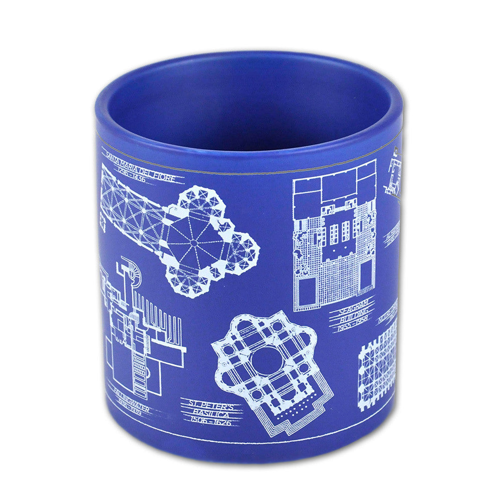Great Architecture Mug Chicago Architecture Foundation Shop
