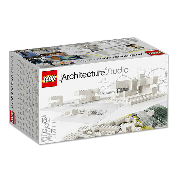 Lego architecture studio set chicago architecture for Studio v architecture