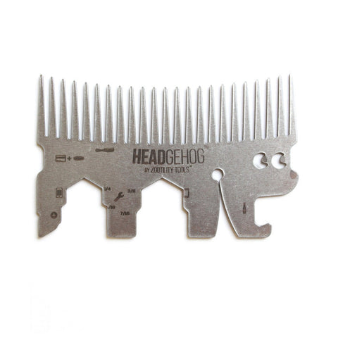 Headgehog Pocket Tool