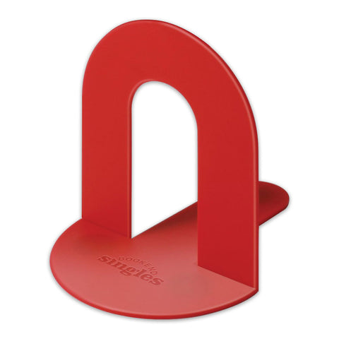 Pop-up Bookend - Red