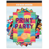 Print Party Paper Pad