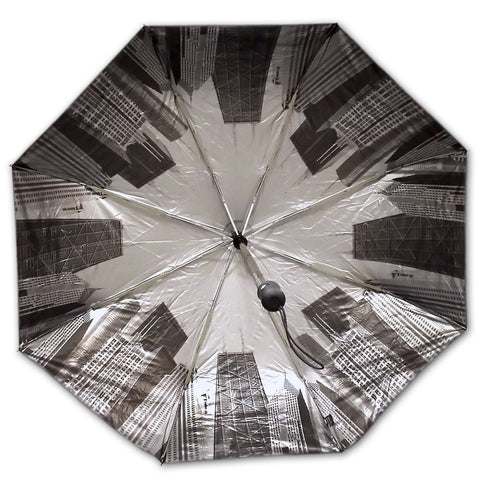 CAF Skyscrapers Umbrella