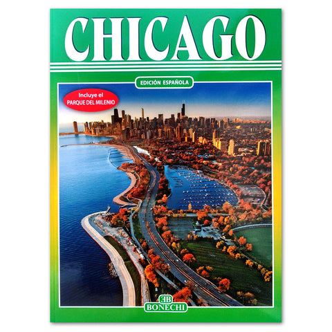 Chicago Bonechi Guides - Spanish