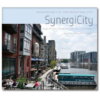 SynergiCity - Hardcover Book