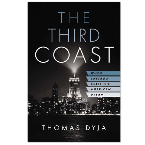 The Third Coast - Paperback Book