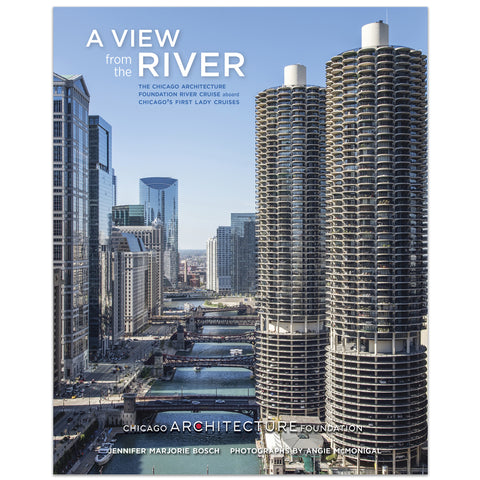 A View from the River 3rd Edition Paperback Book Chicago