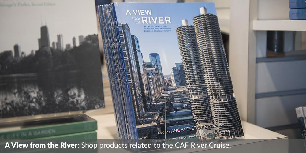 View from the River (3rd Edition) now available