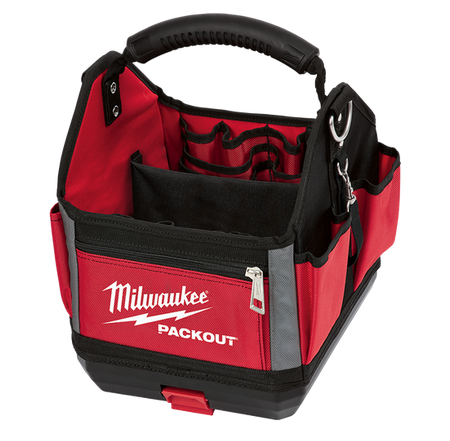 "Milwaukee PACKOUT 250mm (10"") Jobsite Storage Tote - 48228310"