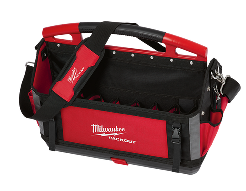"Milwaukee PACKOUT 500mm (20"") Jobsite Storage Tote - 48228320"