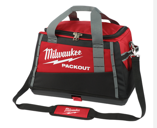 "Milwaukee PACKOUT 500mm (20"") Tool Bag - 48228322"