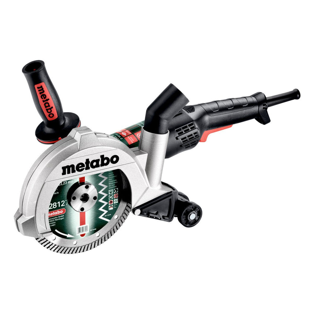 Metabo 180mm Diamond Cutting System 600433500