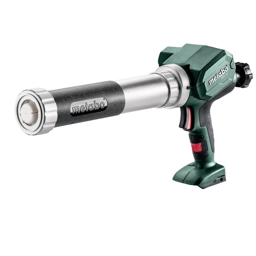 Metabo 12V 400ml Caulking Gun with Cartridge KPA 12 400 (tool only) 601217850