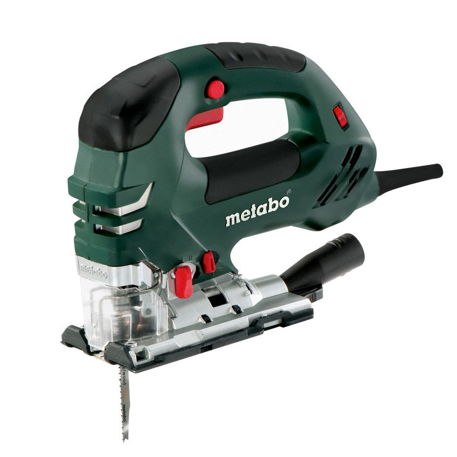 Metabo 750W Jigsaw with Quick Blade STEB 140 Plus 601404500