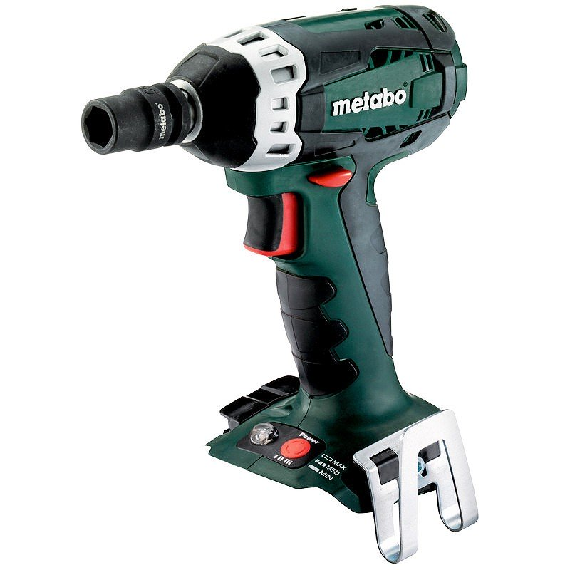 "Metabo 18V 1/2"" Impact Wrench SSW 18 LTX 200 (tool only) 602195850"
