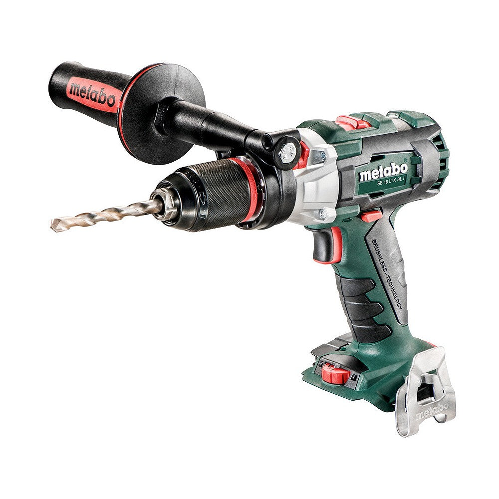 Metabo 18V Brushless Hammer Drill SB 18 LTX BL Impuls (tool only) 602352890