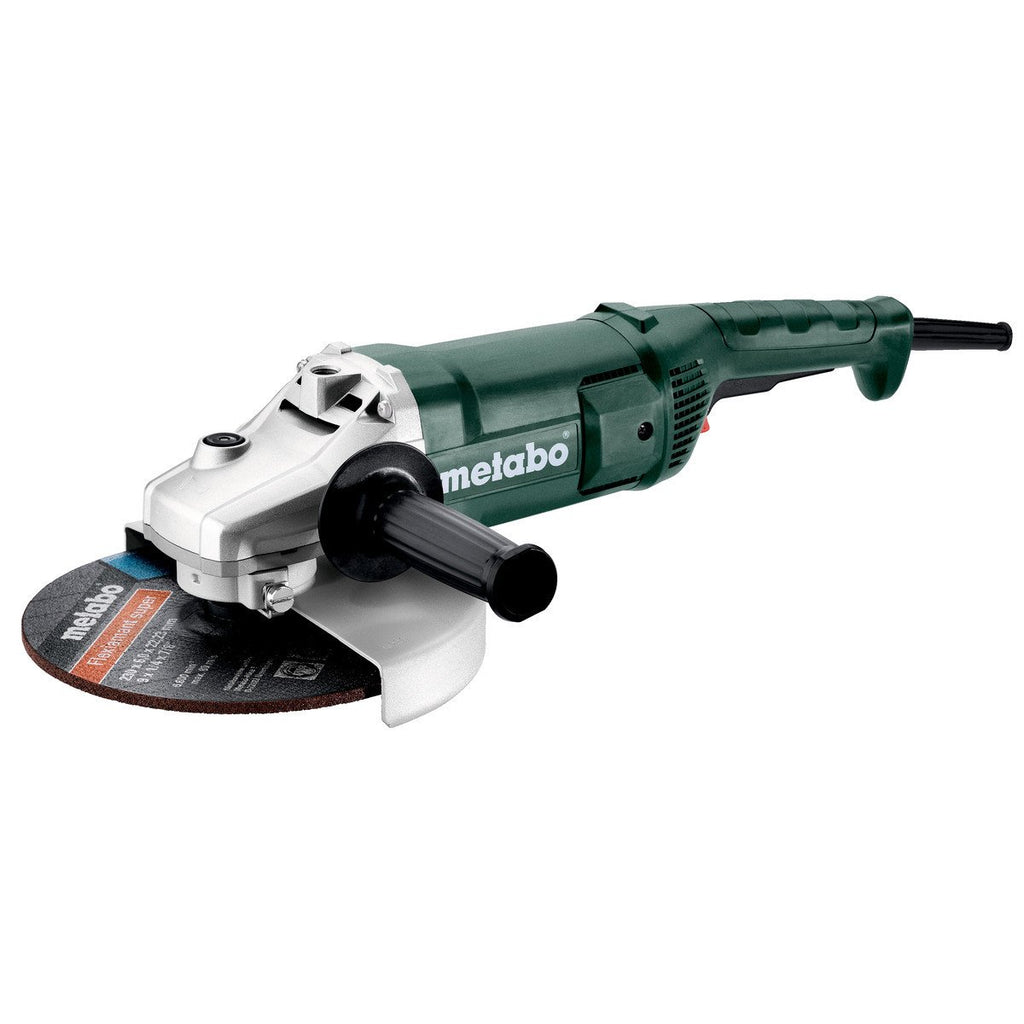 Metabo 2000W 230mm Angle Grinder WP 2000-230 606431190