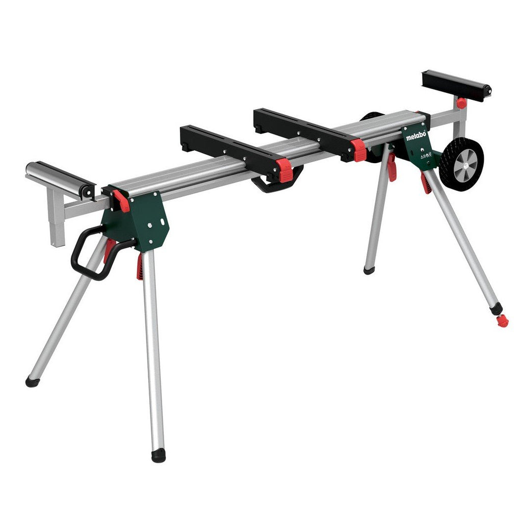 Metabo Mitre Saws Stand with Wheels KSU 401 629006000