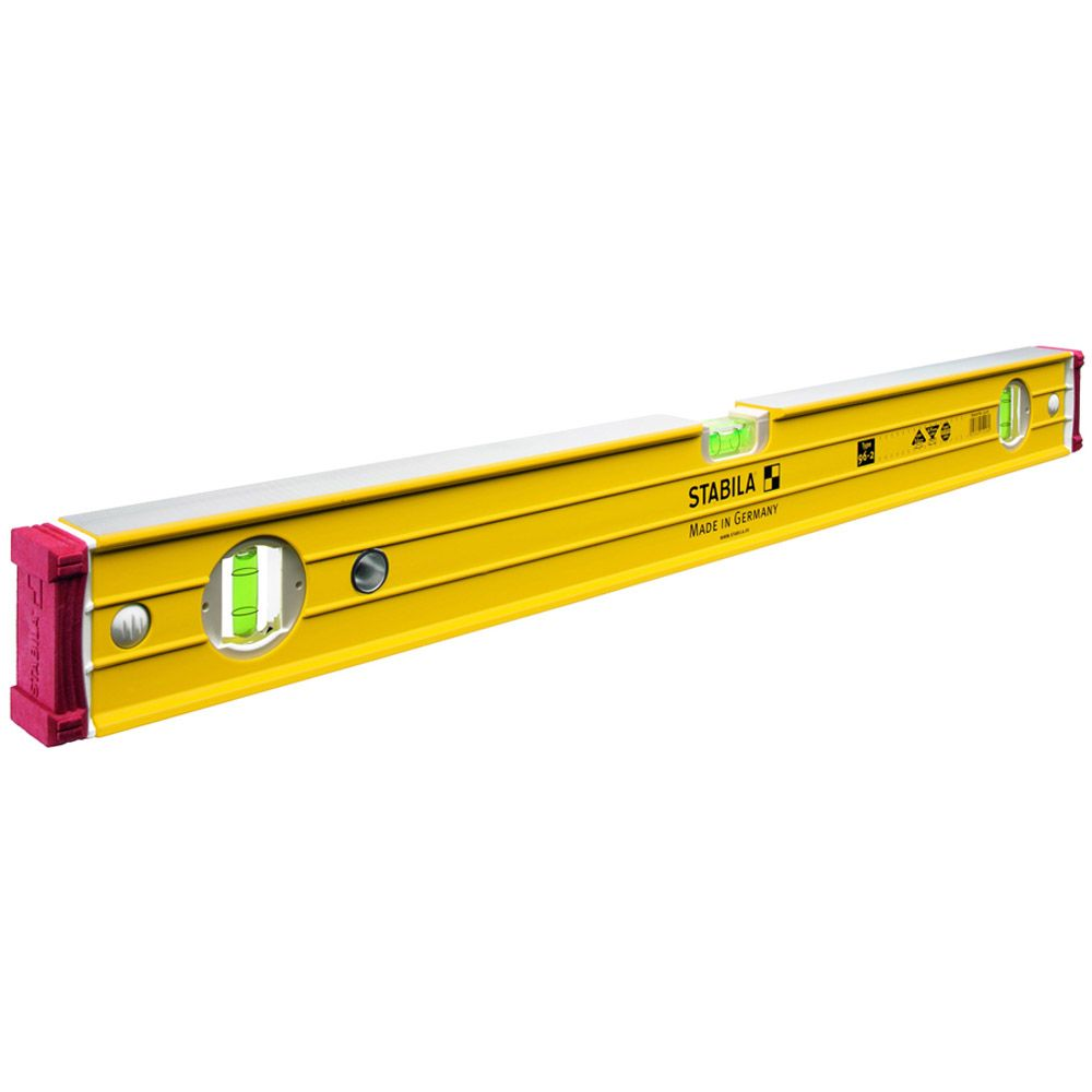 Stabila Type 96-2 spirit level 183cm/72""