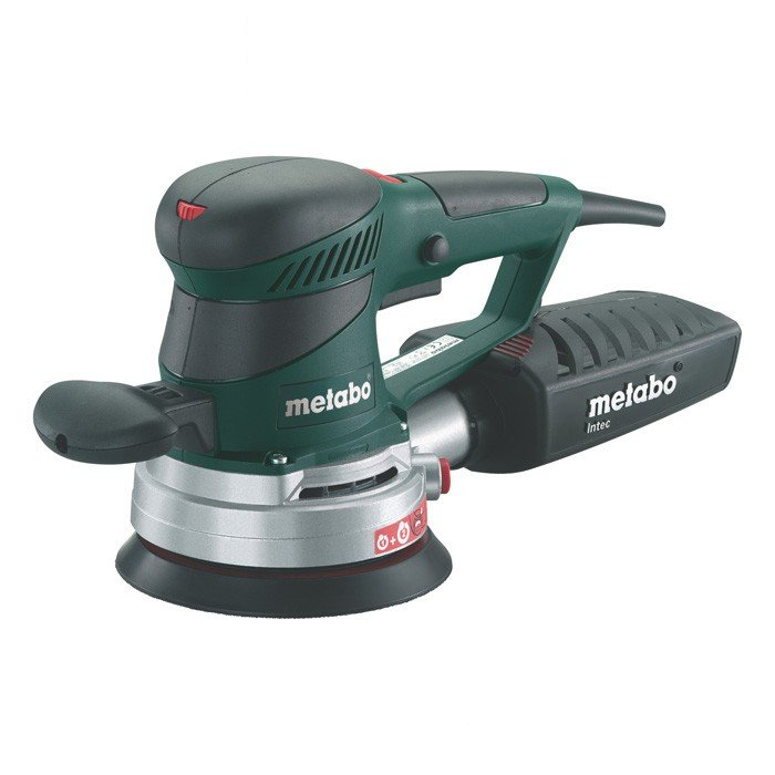Metabo 320W 125mm Disc Sander SXE 425 Turbotec 600131000