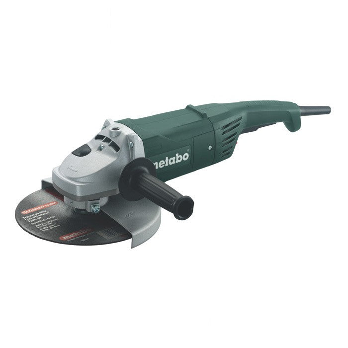 Metabo 2000W 230mm Angle Grinder W 2000 606420190