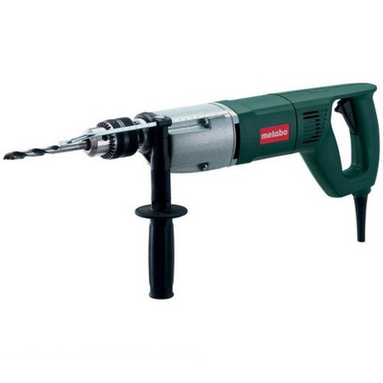 Metabo 1100W Electronic Two Speed Drill BDE 1100 600806000