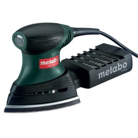 Metabo 200W Intech Multi Sander FMS 200 Intec 600065590