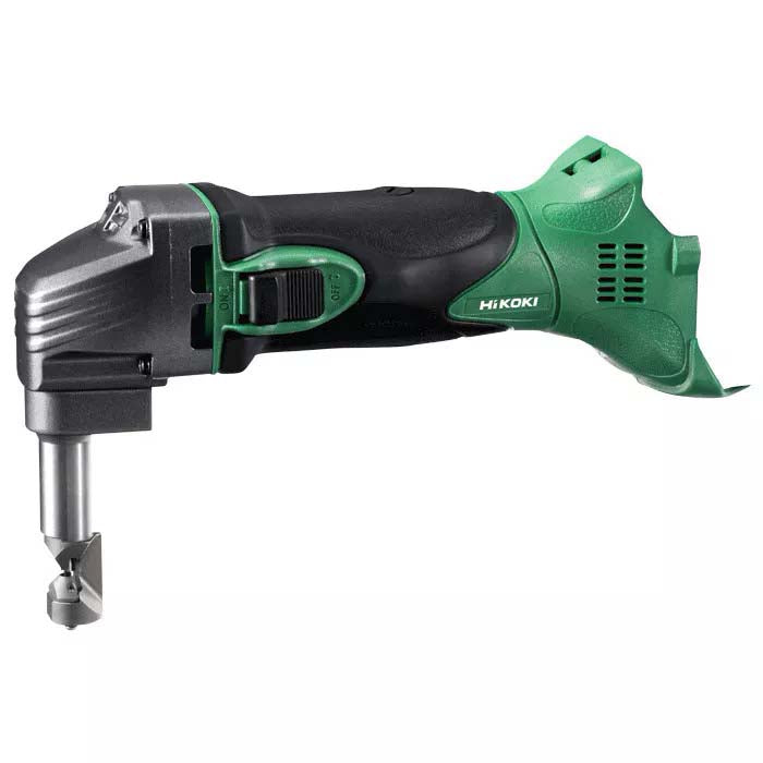 HiKOKI 18V 1.6mm Nibbler (tool only) CN18DSL(H4Z)