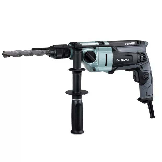 HiKOKI 860W Keyed 20mm Impact Drill DV20VD(H1Z)