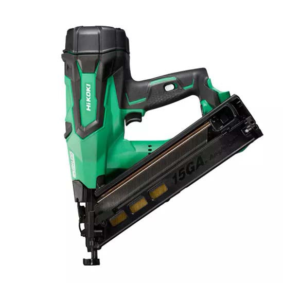 HiKOKI 18V 15ga 65mm Finish Nailer (tool only) NT1865DBAL(H4Z)